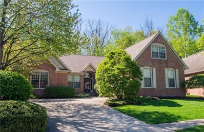 10393 Spring Highland Drive, Indianapolis, IN 46290 - #: 21564971