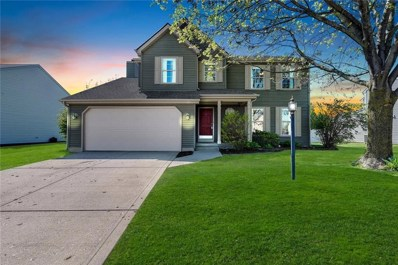 6644 Waterstone Drive, Indianapolis, IN 46268 - #: 21564972