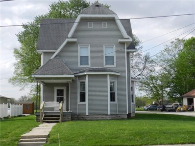 309 E Main Street, Milroy, IN 46156 - #: 21564977