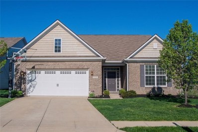 8742 N Deer Crossing Boulevard, McCordsville, IN 46055 - #: 21564993