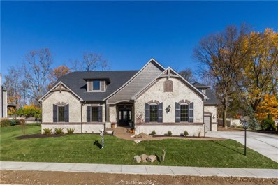 4844 Morgans Creek Court, Carmel, IN 46033 - #: 21564998