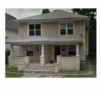21 Parkview Avenue, Indianapolis, IN 46201 - MLS#: 21565022