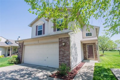 15184 Follow Drive, Noblesville, IN 46060 - #: 21565031