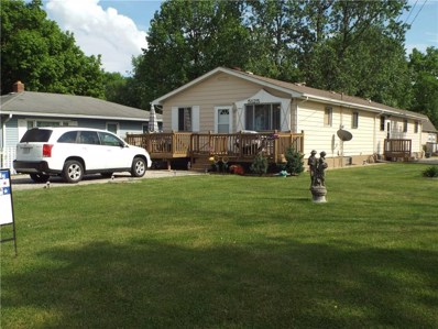 5125 W Morris Street, Indianapolis, IN 46241 - #: 21565035