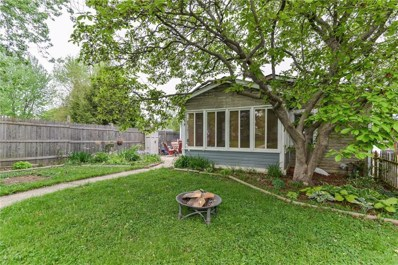 1318 E Markwood Avenue, Indianapolis, IN 46227 - MLS#: 21565040
