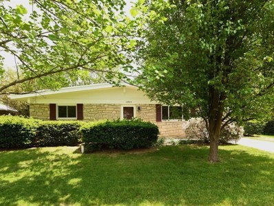 10917 College Place Drive, Indianapolis, IN 46280 - MLS#: 21565051
