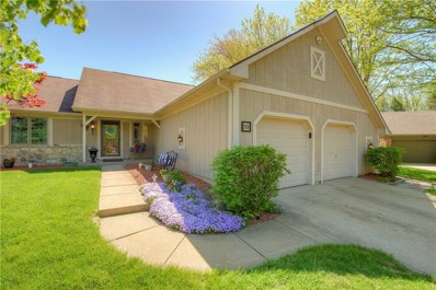 263 Queensway Drive, Avon, IN 46123 - #: 21565052