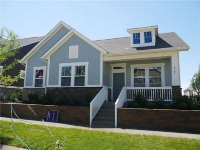 1703 Rossmay Drive, Westfield, IN 46074 - MLS#: 21565053