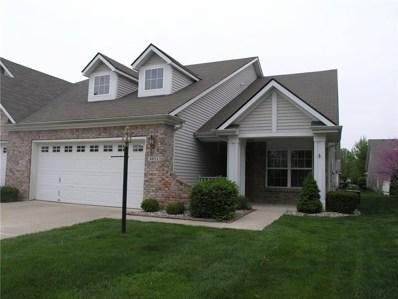 4871 Franklin Villas Drive, Indianapolis, IN 46237 - #: 21565054