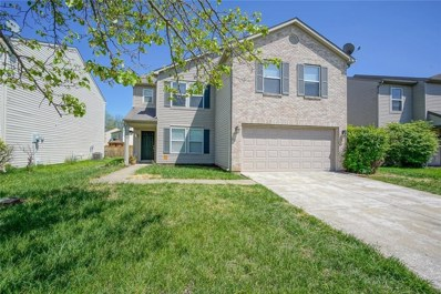 5019 Flame Way, Indianapolis, IN 46254 - #: 21565077