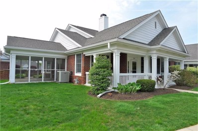 4605 Statesmen Way, Indianapolis, IN 46250 - #: 21565087