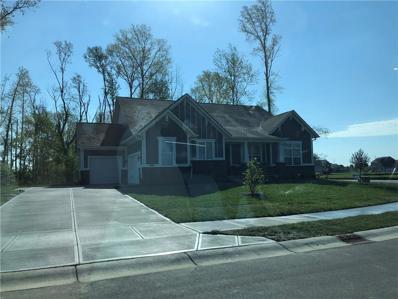 7653 Bosler Lane, Brownsburg, IN 46112 - MLS#: 21565097