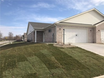 723 Shepherds Way, Greenwood, IN 46143 - MLS#: 21565104