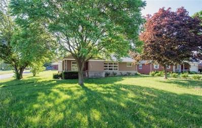 1055 N Shortridge Road, Indianapolis, IN 46219 - #: 21565119