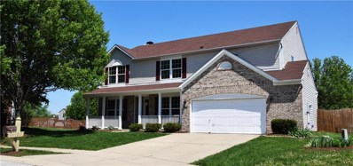 10783 Caval Cade Court, Indianapolis, IN 46234 - MLS#: 21565132