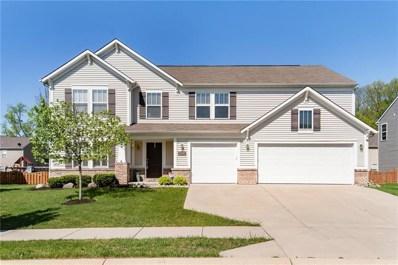 12969 Bartlett Drive, Fishers, IN 46037 - MLS#: 21565147