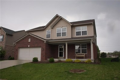 1238 Starcross Drive, Indianapolis, IN 46239 - #: 21565152