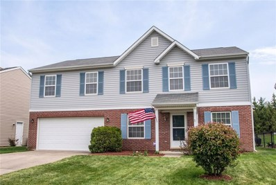6921 Governors Point Boulevard, Indianapolis, IN 46217 - #: 21565155
