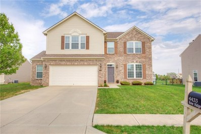 4433 Bow Ridge Lane, Indianapolis, IN 46239 - MLS#: 21565156