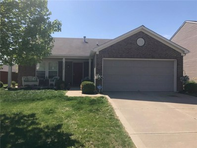 8644 Hopewell Court, Camby, IN 46113 - MLS#: 21565159