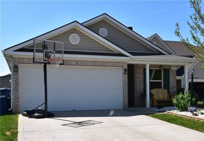 15535 Old Pond Circle, Noblesville, IN 46060 - #: 21565160