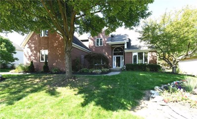 7444 Oakland Hills Court, Indianapolis, IN 46236 - MLS#: 21565166