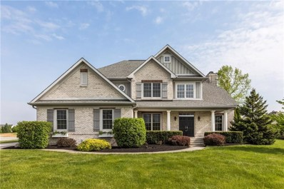 16402 Lost Tree Place, Noblesville, IN 46060 - #: 21565169