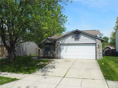 11034 E Amburg Court, Indianapolis, IN 46235 - MLS#: 21565173