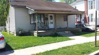 311 W 1st Street, Rushville, IN 46173 - #: 21565182