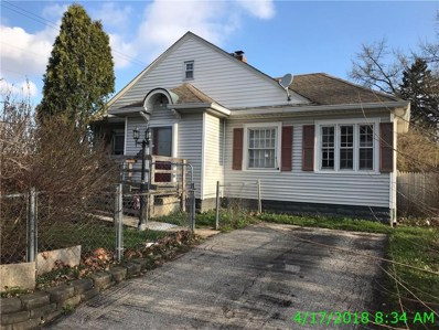 3102 E Tabor Street, Indianapolis, IN 46203 - #: 21565187