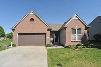 1116 Clark Drive, Greenwood, IN 46143 - MLS#: 21565195
