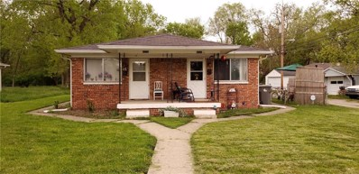 4316 E 18th Street, Indianapolis, IN 46218 - #: 21565230