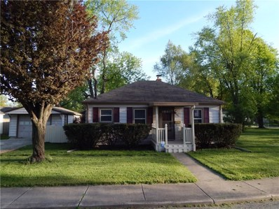 1941 N Bancroft Street, Indianapolis, IN 46218 - #: 21565231
