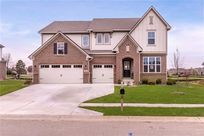5852 Selis Square Court, Noblesville, IN 46062 - #: 21565242