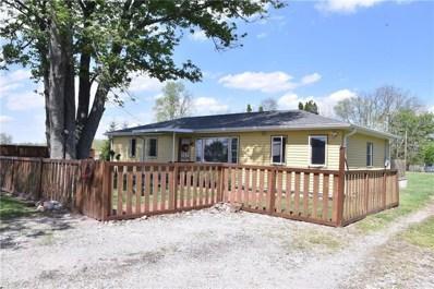 10258 Wilson Road, Brownsburg, IN 46112 - #: 21565263