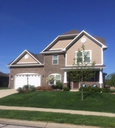 750 Raintree Drive, Avon, IN 46123 - #: 21565271
