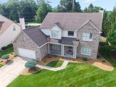 3657 Branch Way, Indianapolis, IN 46268 - #: 21565294