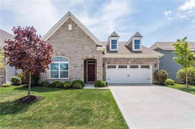 9223 Crystal River Drive, Indianapolis, IN 46240 - #: 21565302