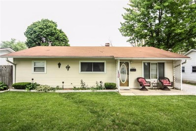 3513 Lowry Road, Indianapolis, IN 46222 - #: 21565329