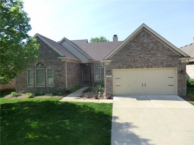 5261 Faye Court, Carmel, IN 46033 - #: 21565348