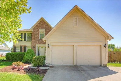 8416 Ardennes Drive, Fishers, IN 46038 - #: 21565350
