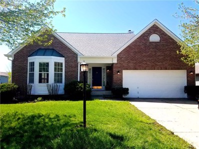 6901 Caribou Drive, Indianapolis, IN 46278 - #: 21565351
