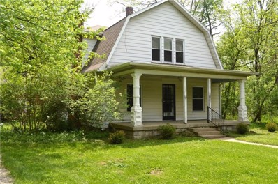325 E 106th Street, Indianapolis, IN 46280 - MLS#: 21565359