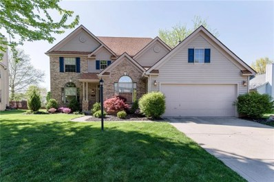 11154 Tufton Street, Fishers, IN 46038 - MLS#: 21565374