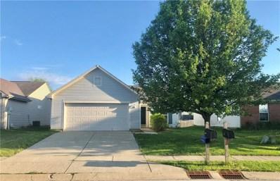 823 Scotch Pine Drive, Greenwood, IN 46143 - #: 21565376