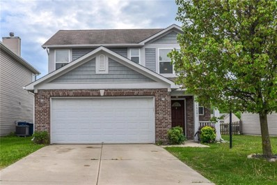 15391 Dry Creek Road, Noblesville, IN 46060 - #: 21565382