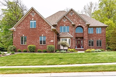 1824 Willow Bend Court, Avon, IN 46123 - #: 21565403