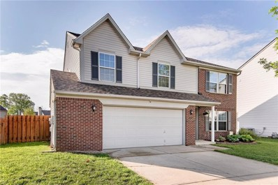 16959 Napoleon Court, Westfield, IN 46074 - #: 21565405