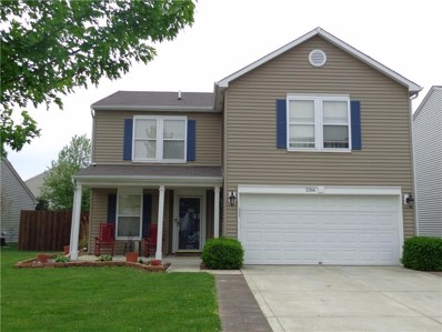 2316 Cedarmill Drive, Franklin, IN 46131 - #: 21565408