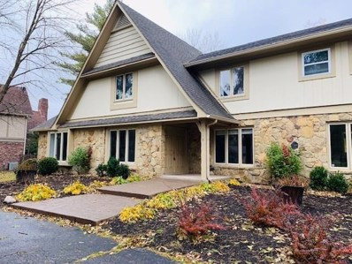 7018 Andre Drive, Indianapolis, IN 46278 - #: 21565476